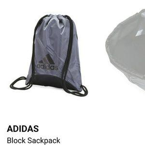 Adidas Backsack for men
